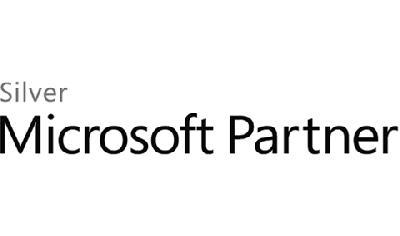 01 Microsoft Partner Silver