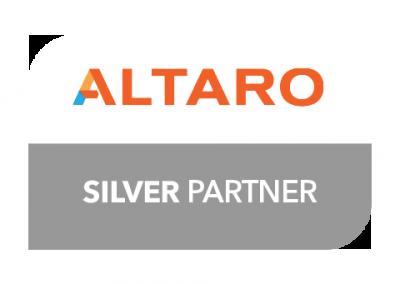 10 Altaro Silver Partner