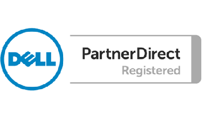 14 Dell PartnerDirect Registered